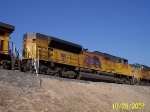 UP 8500 (SD70ACe)