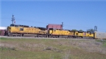 UP 9421, UP 9354, UP 8382 (SD70ACe)