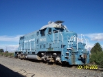 WYCO (Eastern Oregon Division) 2072 GP7 Malheur Junction with UP