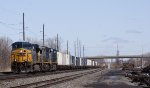 CSX Q115-25