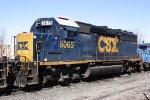 CSX 6065