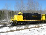 St. Croix Valley Units waiting for cars
