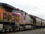 BNSF 5457 South