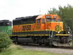 BNSF 1864 South