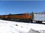 BNSF 7413 North