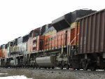 BNSF SD70ACe #9379 on BNSF 8974 North