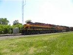KCS 4688 North