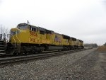 UP 3784 and 3926