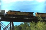 UP 5158 North