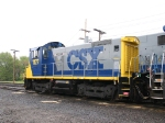 CSX 1127 pup ex RDG