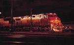 BNSF 774 at Corwith Yard