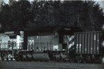 BNSF 770 East