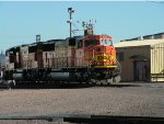BNSF 8269 and BNSF 8244