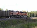 BNSF 9169 West