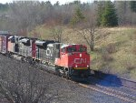 CN 8892 East