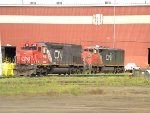 DMIR 409 and CN 2449