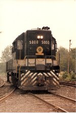 NS LOCAL, RUSHVILLE BRANCH