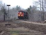 CN 511 With Gevo Leading