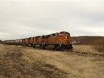 BNSF 4828