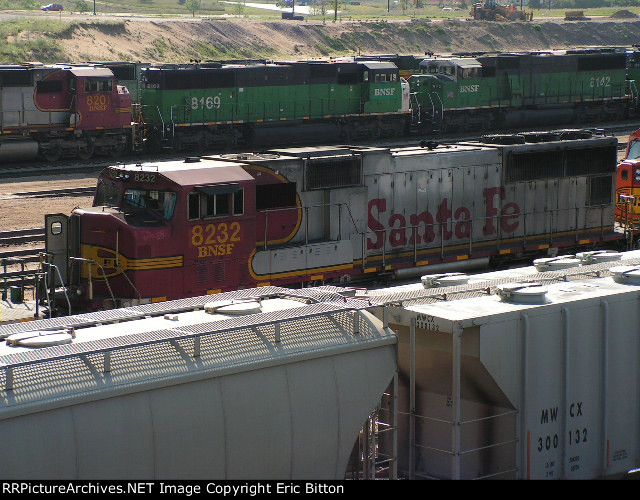 Stored SD75M/Is