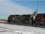 A Frosted BNSF #789