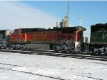 A Frosted BNSF #4095