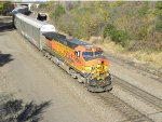 BNSF 4965 East