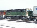 A Frosted BNSF #8194