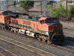 BNSF 980 West