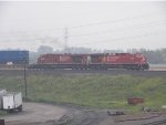CP 9758 East