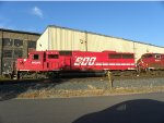 SOO SD60 with other SOO and CP Power