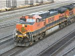 BNSF 1107 East