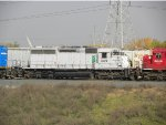 Lots of power on CP 6058 West