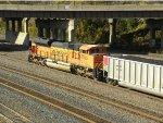 ACe DPU on BNSF 6222 East