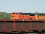 First BNSF SD70ACe