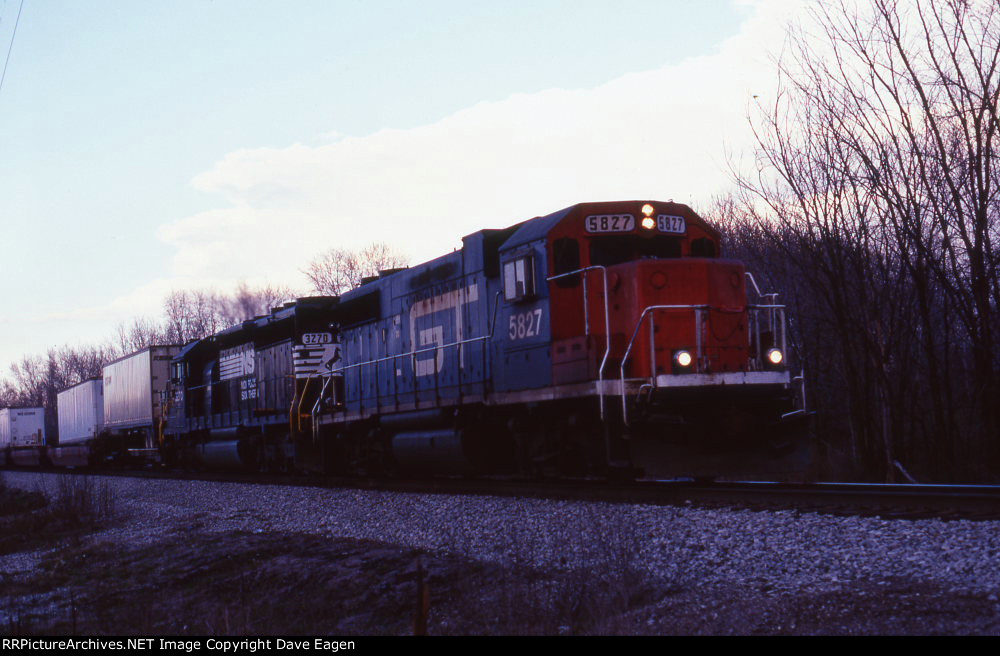 GTW 5827