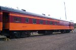 "MILWAUKEE ROAD ""GRAND CANYON"""