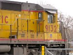 UP 9132 NS Lease