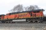 BNSF 6124
