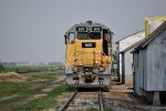 NCRC 908 (GP38-3) and 6326 at Hordville NE