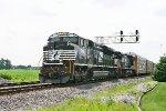 NS 2661 on 18N