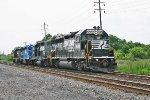 NS 3052 on H-33