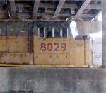 UP 8029