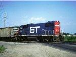 GTW 5816