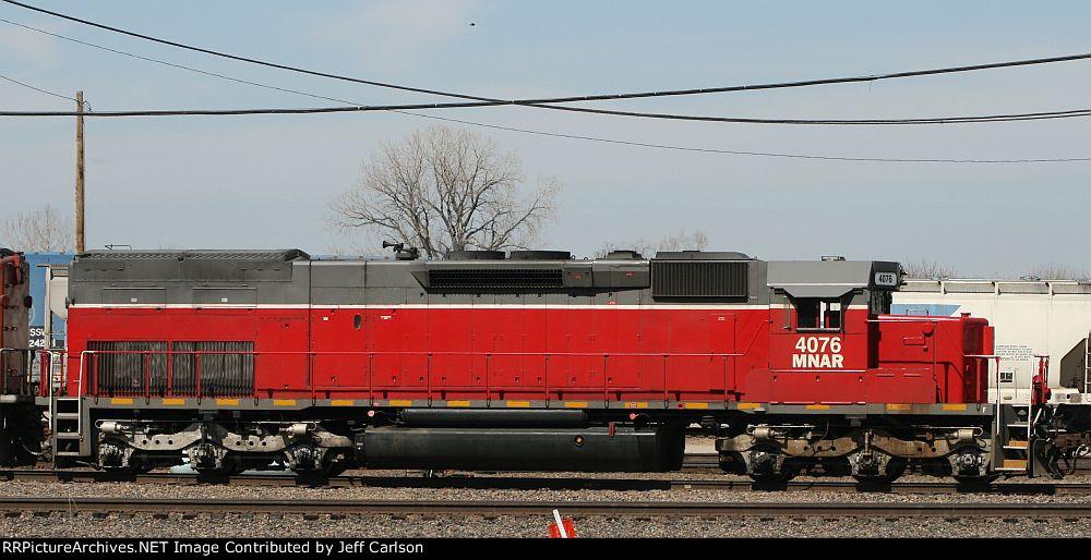 MNAR 4076