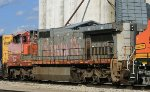 Reactivated BNSF 925