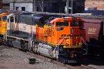 BNSF 8792