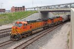 BNSF 5443