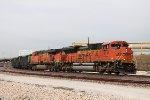 BNSF 9313