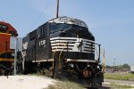 Norfolk Southern SD60I